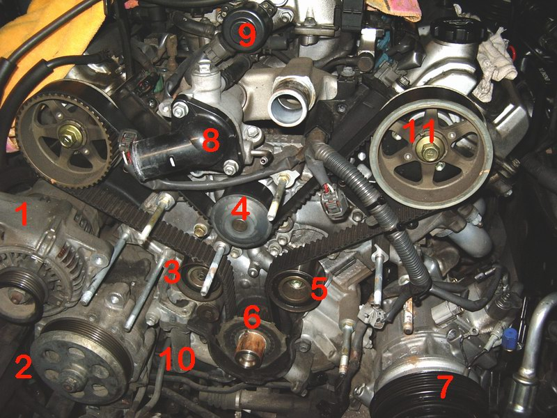 VW GTI Mark V Tech together with Hyundai Atos Engine 1st Part Eng further Manual Engine Zd30 Nissan also 7l6a1 Mazda Maf Location Diagram Colors likewise Ford Falcon Territory Automatic Transmission Problems Fixes. on thermostat sensor location